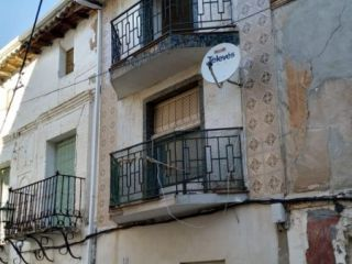 Piso en venta en Zujar de 60  m²