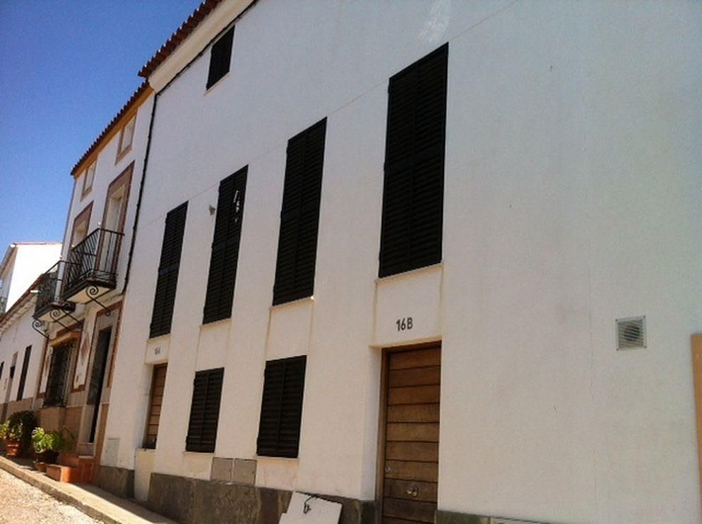 Vivienda en venta en c. el cerro, ., Hinojales, Huelva