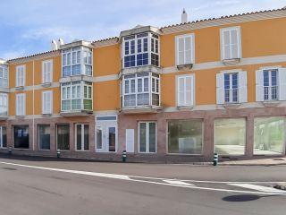 Piso en venta en S'arenal D'en Castell (menorca) de 101  m²