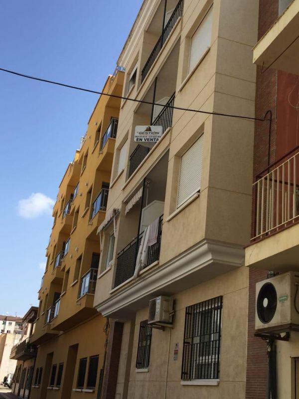 Vivienda en venta en c. granada, s/n, Aguilas, Murcia
