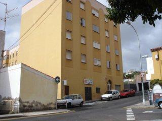 Piso en venta en Santa Cruz De Tenerife de 100  m²