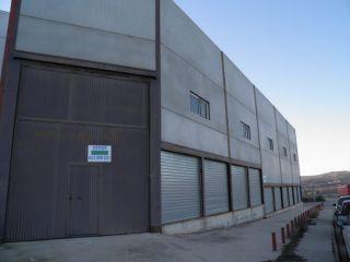 Nave en venta en Huetor Tajar de 363  m²