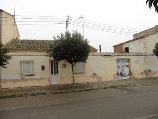 Unifamiliar en venta en Pina De Ebro de 68  m²