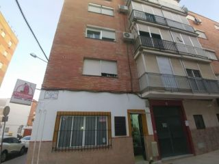 Atico en venta en San Juan De Aznalfarache de 72  m²