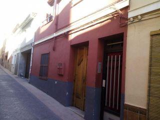 Atico en venta en Vilavella, La de 80  m²