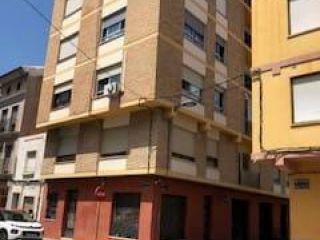 Atico en venta en Vila-real de 74  m²