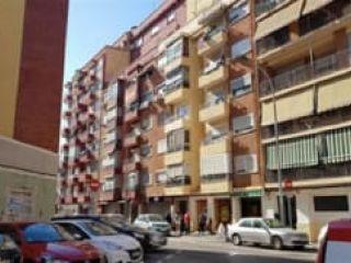 Piso en venta en Valencia de 61  m²