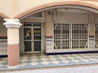 Local en venta en Torrevieja de 125  m²