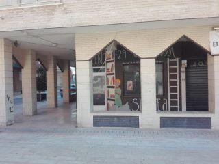 Local en venta en Alcazares, Los de 56  m²
