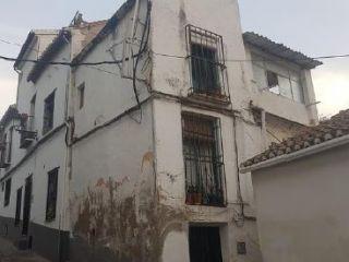 Unifamiliar en venta en Granada de 87  m²