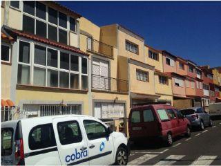 Unifamiliar en venta en Barranco Grande de 117  m²