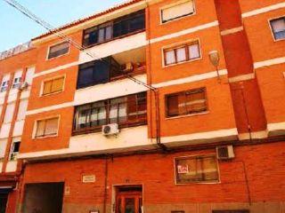 Atico en venta en Almansa de 131  m²