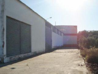 Nave en venta en Montoro de 2300  m²