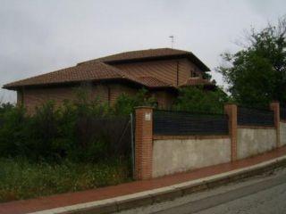 Atico en venta en Villalbilla de 448  m²