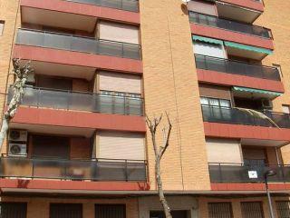 Atico en venta en Almansa de 138  m²