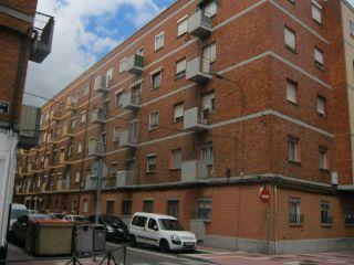 Atico en venta en Valladolid de 67  m²