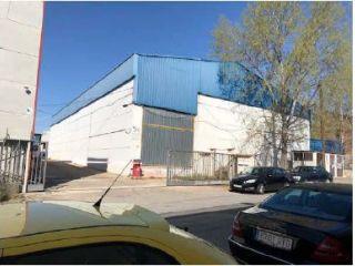 Nave en venta en Daganzo De Arriba de 923  m²