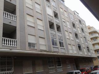 Atico en venta en Torrevieja de 53  m²