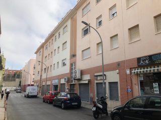 Piso en venta en Huercal De Almeria de 66  m²