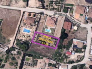 Otros en venta en Alguazas de 936  m²