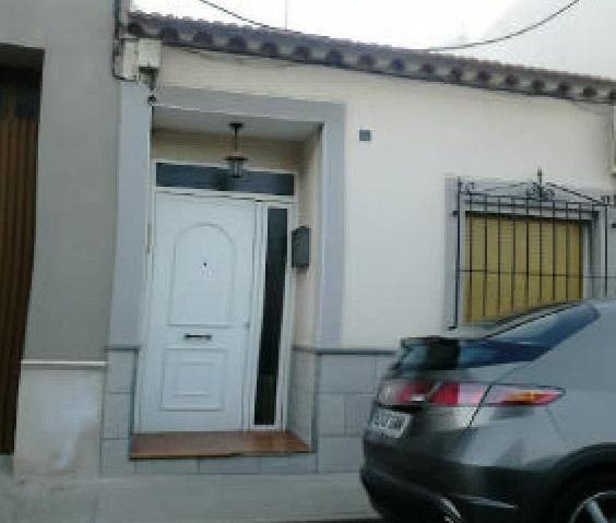 Vivienda en venta en c. almagro, 31, Socuellamos, Ciudad Real