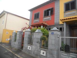 Unifamiliar en venta en San Cristobal De La Laguna de 187  m²