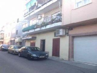 Atico en venta en Badajoz de 103  m²