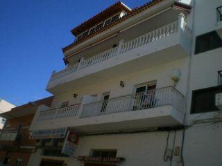 Atico en venta en Playa San Juan de 68  m²