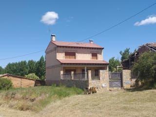 Piso en venta en Burgo De Osma-ciudad De Osma de 102  m²