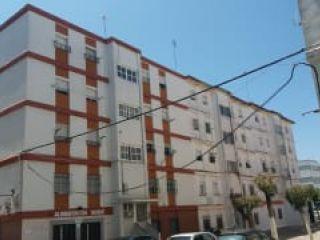 Piso en venta en Jerez De La Frontera de 50  m²