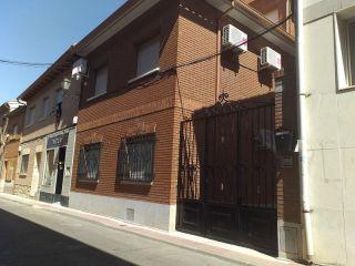 Piso en venta en Santa Cruz Del Retamar de 84  m²