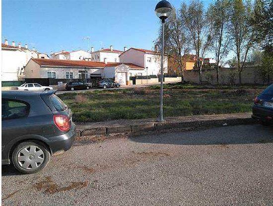 Terreno urbano en venta en c. velazquez