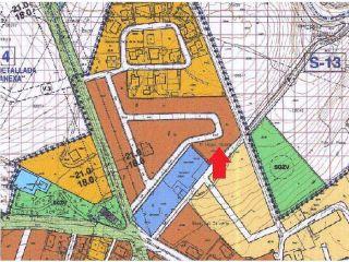 Terreno urbano en venta en c. velazquez 3