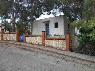 Unifamiliar en venta en Pobla De Montornes, La de 137  m²