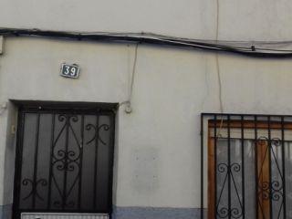 Unifamiliar en venta en Caravaca De La Cruz de 166  m²