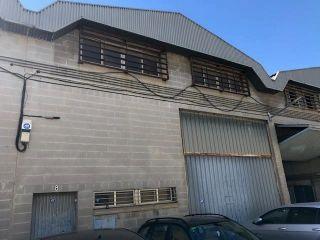 Nave en venta en Sant Feliu De Llobregat de 350  m²