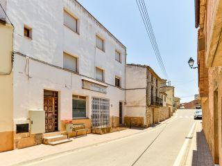 Unifamiliar en venta en Pobla De Massaluca, La de 747  m²