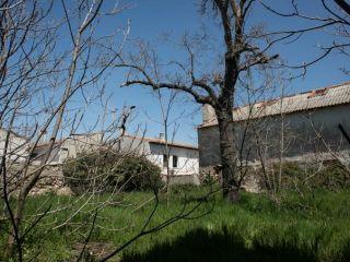 Casa en venta en c. benito hortelano 4