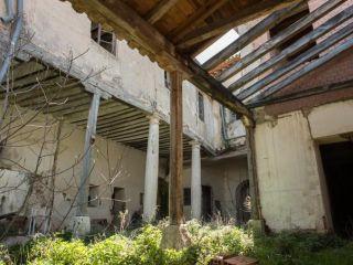 Casa en venta en c. benito hortelano 6