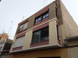 Atico en venta en Burriana de 81  m²