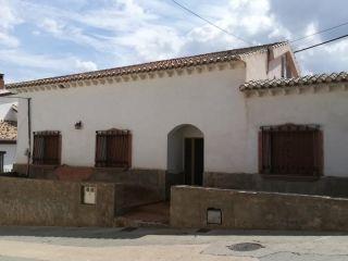 Atico en venta en Beas De Guadix de 281  m²