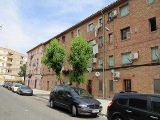 Atico en venta en Lleida de 42  m²