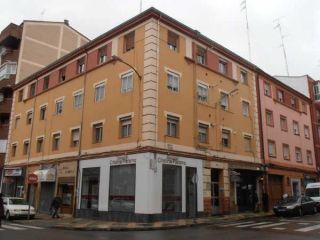 Atico en venta en Miranda De Ebro de 82  m²