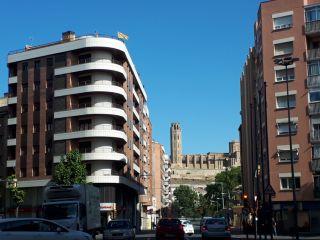 Atico en venta en Lleida de 85  m²