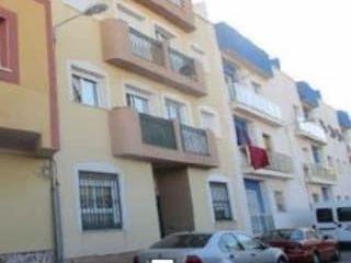 Piso en venta en Roquetas De Mar de 65  m²