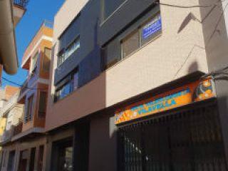 Piso en venta en La Vilavella de 131  m²