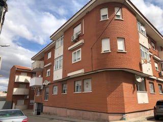 Piso en venta en Escalonilla de 112  m²