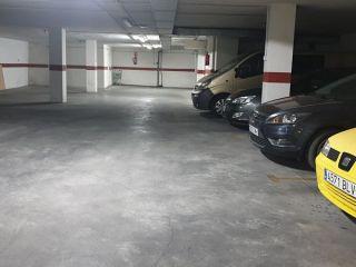 Garaje en venta en Petrer de 36  m²