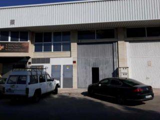 Nave en venta en Gormaig de 730  m²