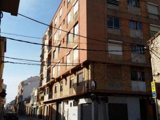 Atico en venta en Vila-real de 70  m²